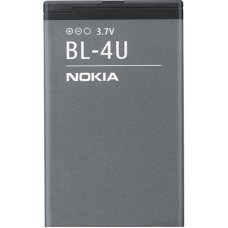 Մարտկոց BL-4U NOKIA 3G-POWER
