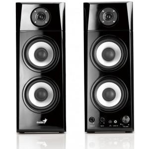 Բարձրախոսներ Genius SP-HF 1800A Black