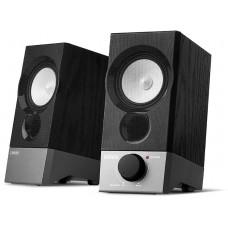 Բարձրախոսներ Edifier R19U (2.0, 2x2W, USB/AUX Audio)