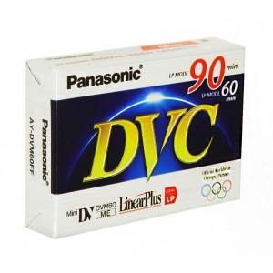 Panasonic Mini DV