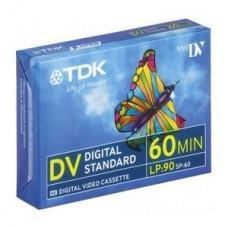 Mini DV TDK