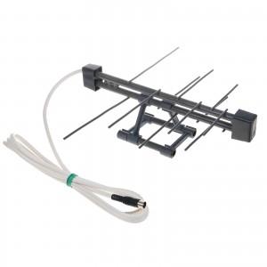 Ալեհավաք Sniper, DVB-T2