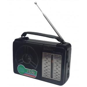 Ռադիոընդունիչ Sonitec ST-3330