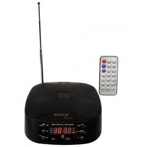Շարժական բարձրախոս WS-3155