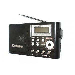 Ռադիոընդունիչ  kchibo kk-3313