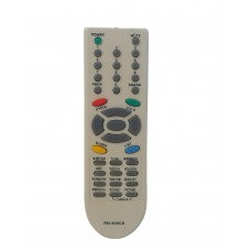 Ունիվերսալ հեռակառավարման վահանակ LG RM-609 CB