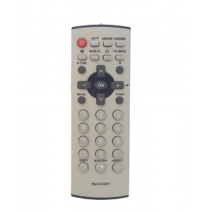 Ունիվերսալ հեռակառավարման վահանակ Panasonic RM-1532M