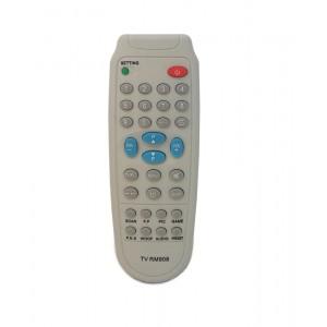Ունիվերսալ հեռակառավարման վահանակ Sanyo TV RM908 Universal