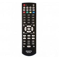 Ունիվերսալ հեռակառավարման վահանակ HITACHI LCD TV RM-D626