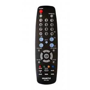 Ունիվերսալ հեռակառավարման վահանակ SAMSUNG LCD TV RM-L808