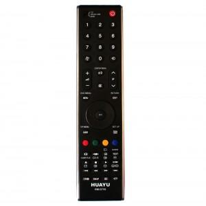 Ունիվերսալ հեռակառավարման վահանակ TOSHIBA LCD TV RM-D759