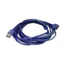 Մալուխ USB 2.0 AMAF  5 m