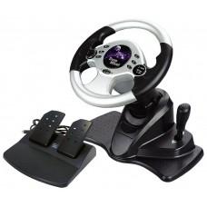 Խաղային ղեկ Gembird STR-SHOCKFORCE