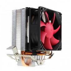 Հովացուցիչ CrownMicro CM-92 (2200rpm, s-775/1150/1151/1155/1156/AM2/AM2+/AM3/AM3+/FM1/FM2)