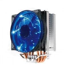 Հովացուցիչ CrownMicro CM-4 (1800rpm, s-775/1150/1151/1155/1156/AM2/AM2+/AM3/AM3+/FM1/FM2)