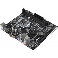 Մայր Սալիկ AsRock H81M-VG4 R3.0 (microATX, S-1150,, PCI-E, PCI-Ex1, 2DDR3, GbLan)