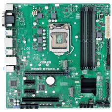 Մայր սալիկ ASUS PRIME B250M-C (microATX, S-1151, B250, VGA/DVI/HDMI/DP, PCI-E, 2xPCI-Ex1, PCI, 4xDDR4, 2xM.2 SATA, USB3.0, GbLan)