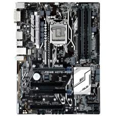 Մայր սալիկ ASUS Prime H270-PRO (ATX, S-1151, H270, DVI/HDMI/DP, 2xPCI-E, 2xPCI, 2xPCI-Ex1, 4xDDR4, M.2 SATA, RAID, USB3.0, USB TypeC, GbLan)