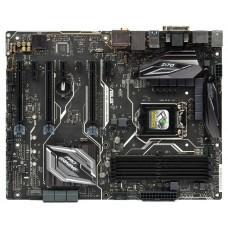 Մայր սալիկ ASUS Z170 PRO GAMING (ATX, S-1151, Z170, VGA/DVI/HDMI/DP, 2xPCI-E, 3xPCI-x1, 1xPCI, 4xDDR4, SATA-III RAID, M.2 SATA, USB 3.1, S/PDIF, GbLAN)