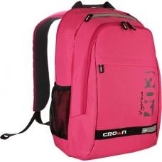 """Պայուսակ 15.6"""" CrownMicro CMBPV-315P (Pink)"""
