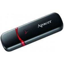 USB 32Gb Apacer AH333 (USB 2.0, Black)