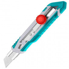 Պաստառի դանակ TOTAL THT511826 (ԿՈԴ 10661)