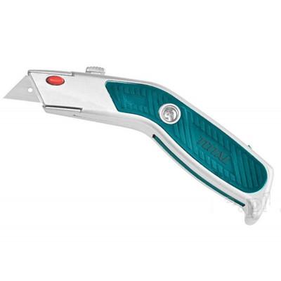 Գիպսակարտոնի դանակ TOTAL THT512614 (ԿՈԴ 10758)