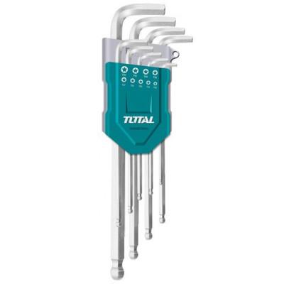 Վեցանկյան կոմպլեկտ TOTAL THT106291 (ԿՈԴ 4296)