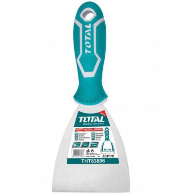 Ծեփիչ ներժից TOTAL THT83806 80մմ (ԿՈԴ 3525)