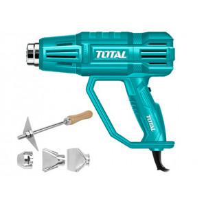 TOTAL 2000W TB20036 Տեխնիկական ֆեն (կոդ 16557)