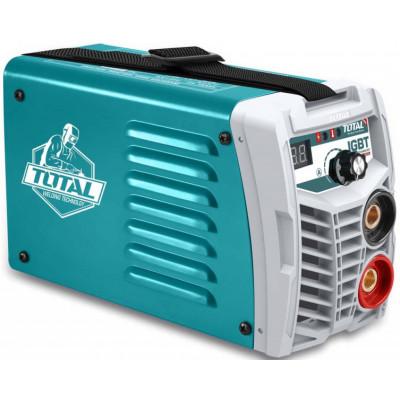 TOTAL TW21806 Ինվերտորային եռակցման սարք IGBT 10-180Ա  (ԿՈԴ 4362)