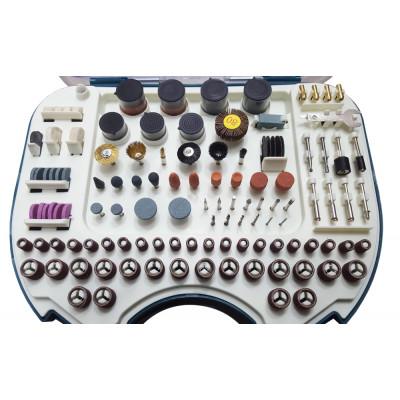 Գրավերի կոմպլեկտ TOTAL TACSD12501 (ԿՈԴ 4207)