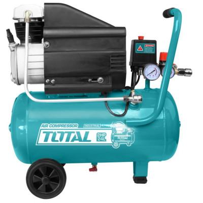 TOTAL TC120246 Կոմպրեսատոր 1.5կվ  (ԿՈԴ 11453)