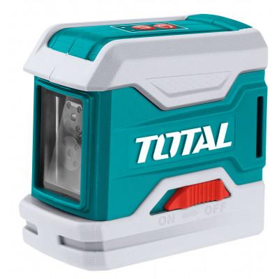 TOTAL TLL156506 Հարթաչափ լազերային (ԿՈԴ 15296)