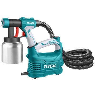TOTAL TT5006-2 Էլեկտրական Ներկացիր 500վտ  (ԿՈԴ 11516)