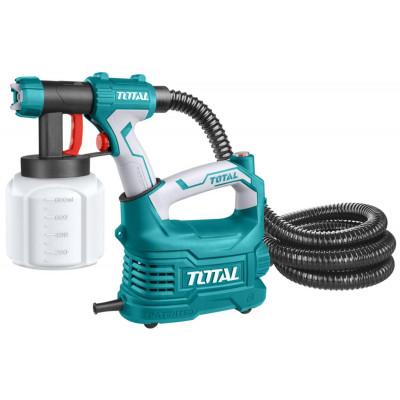 TOTAL TT5006 Էլեկտրական Ներկացիր 500վտ. (ԿՈԴ 4355)