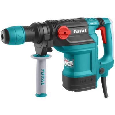 TOTAL TH112386 Հորատիչ SDS MAX 1-8 ջոուլ,1200 Վատ  (ԿՈԴ 14511)