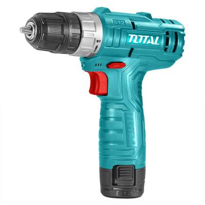 Total TDLI1241 Մարտկոցով պտուտակադարձիչ 12վ (ԿՈԴ 14405)