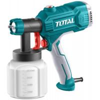 TOTAL TT3506 Էլեկտրական Ներկացիր 350վտ. (ԿՈԴ 4154)