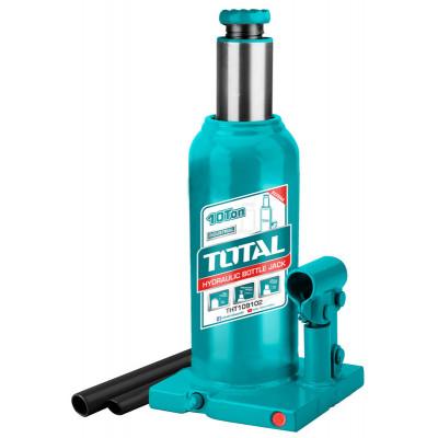 Հիդրավլիկ դոմկրատ 10տ TOTAL THT109102 (ԿՈԴ 10787)
