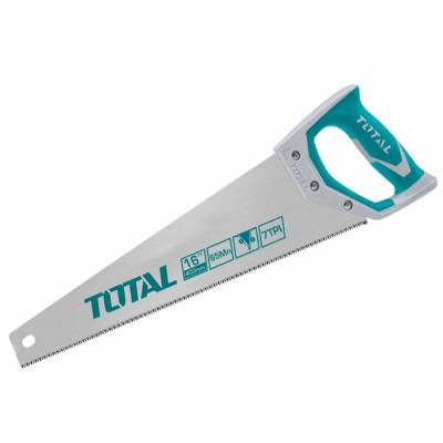 Սղոց փայտի TOTAL THT THT55166 400մմ (ԿՈԴ 3520)