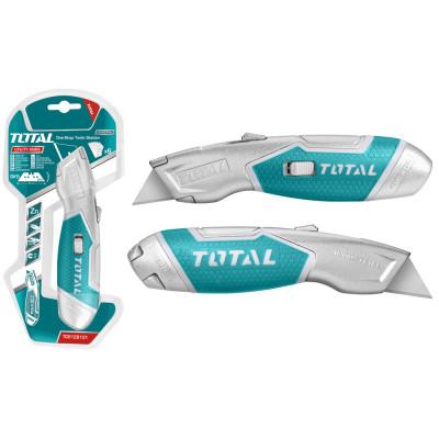 Գիպսակարտոնի դանակ TOTAL TG5126101 (ԿՈԴ 4286)