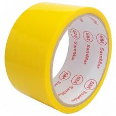 Կպչուն ժապավեն SamMar դեղին