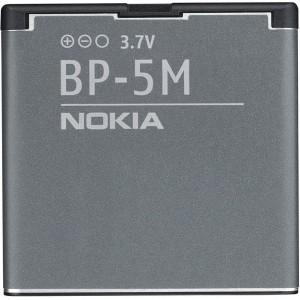 Մարտկոց BP-5M NOKIA 3G-POWER
