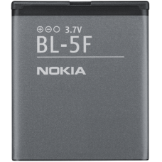 Մարտկոց BL-5F NOKIA 3G-POWER