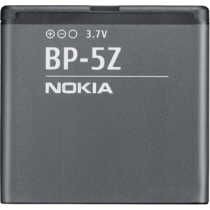 Մարտկոց BP-5Z NOKIA 3G-POWER