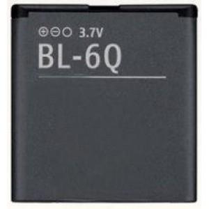 Մարտկոց BL-6Q NOKIA 3G-POWER