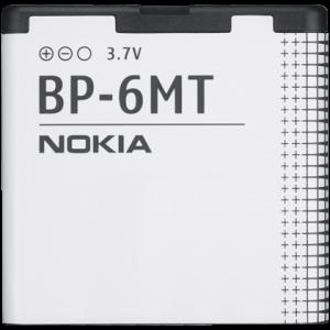 Մարտկոց BP-6MT NOKIA 3G-POWER