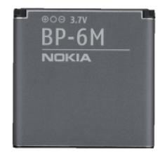 Մարտկոց BP-6M NOKIA 3G-POWER