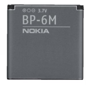 Մարտկոց BP-6M NOKIA 3G-POWER
